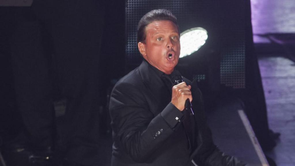 Sin temor a las represalias, Luis Miguel canceló una vez más un concierto en México