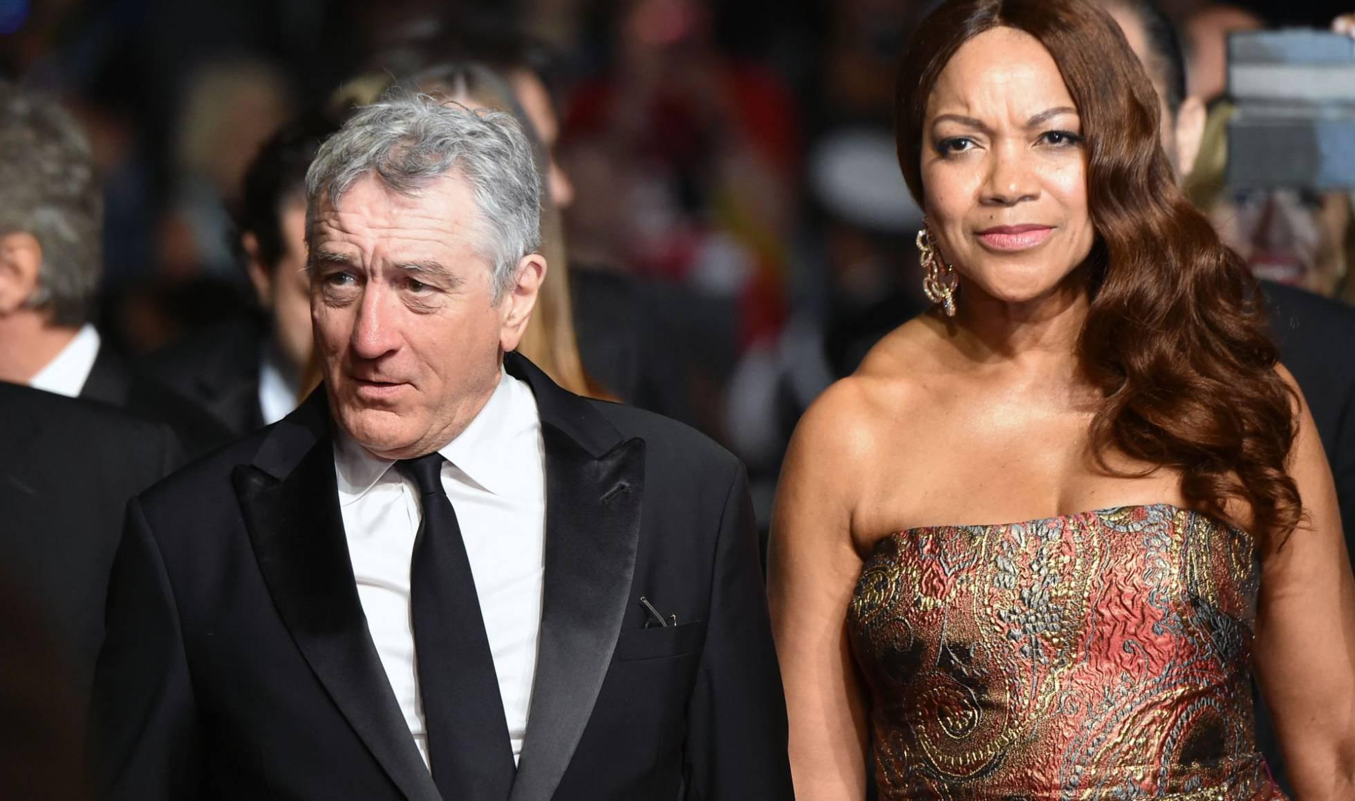 Robert De Niro y Grace Hightower se separan tras 30 años juntos