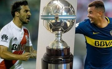 "Boca Juniors-River Plate, la Final: ""No son 90 minutos, es toda una vida"""