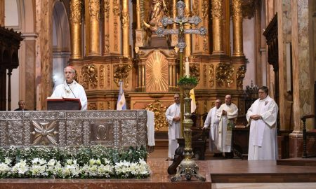 catedral metropolitana buenos aires argentina
