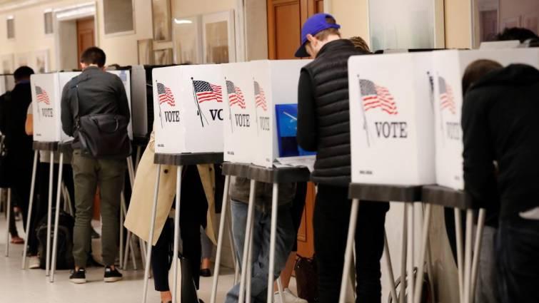 elecciones intermedias EEUU