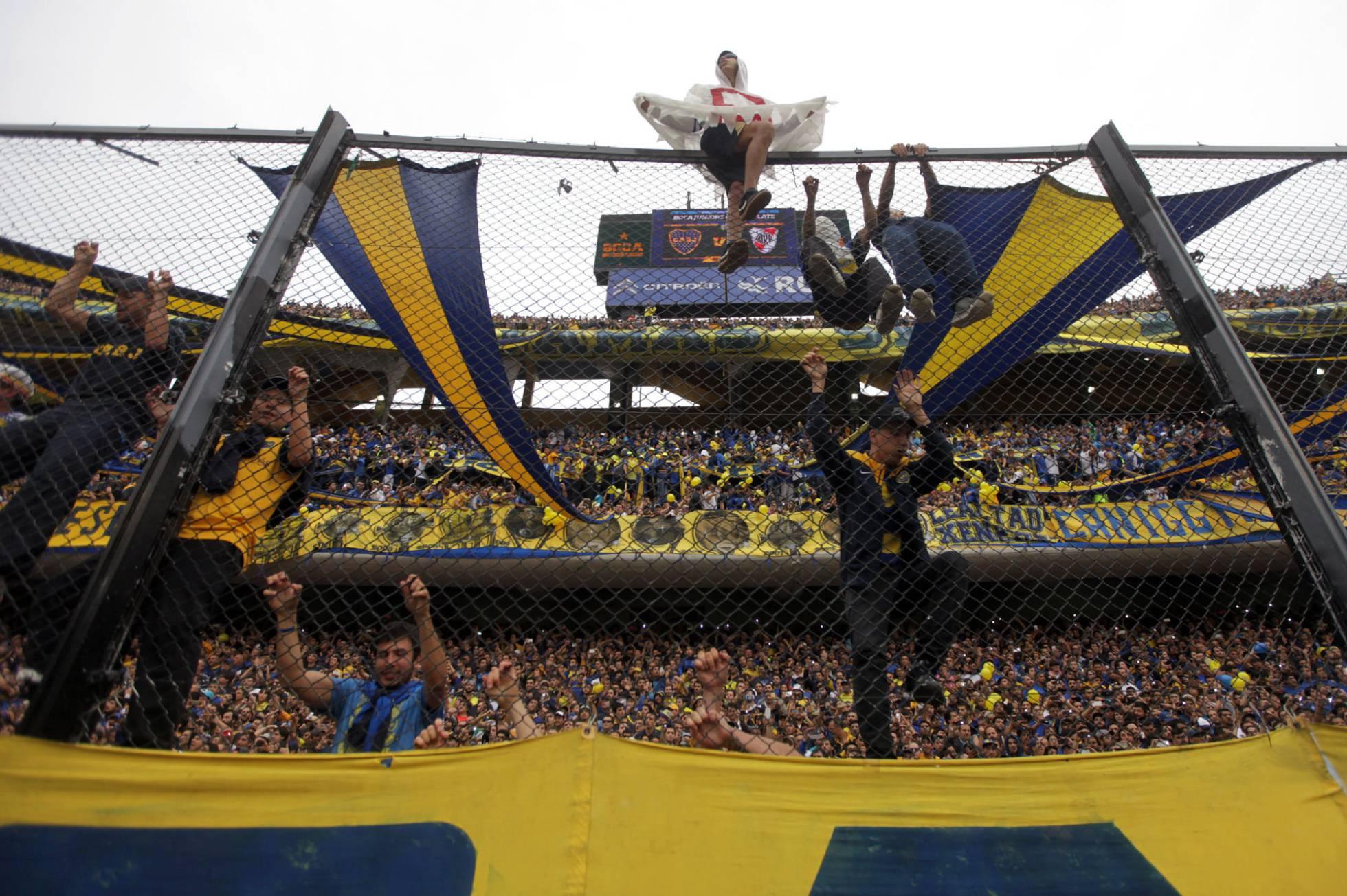 La reventa multiplica hasta por 70 los boletos para la superfinal entre Boca y River
