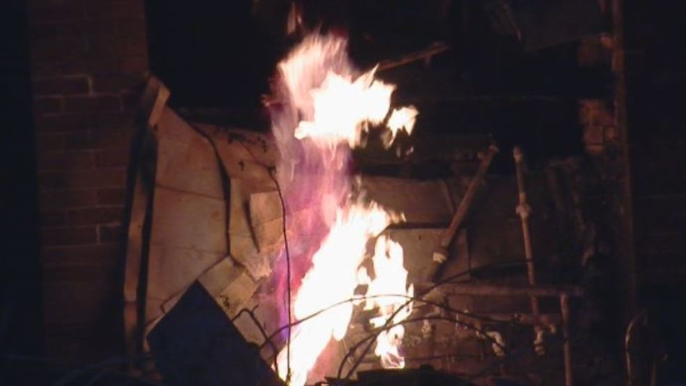 Alcalde de la ciudad de Brighton, en Alabama, pierde su casa en un incendio