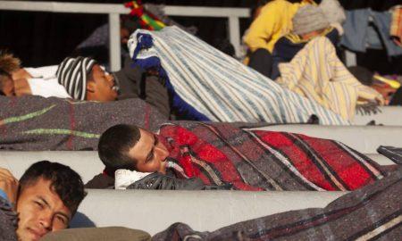 inmigrantes en mexico