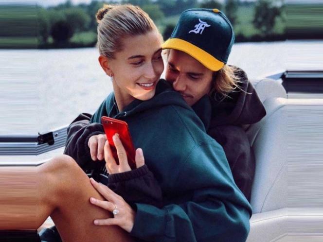 Justin Bieber quiere ser como Jesús ahora que está casado