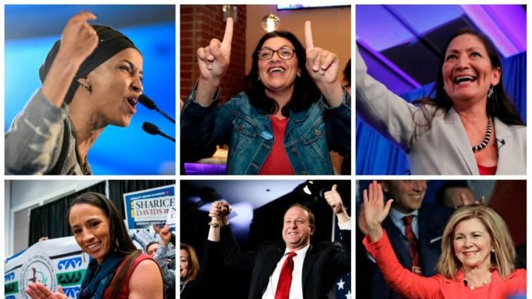 Los nuevos cargos políticos: mujeres, diversidad y LGTB