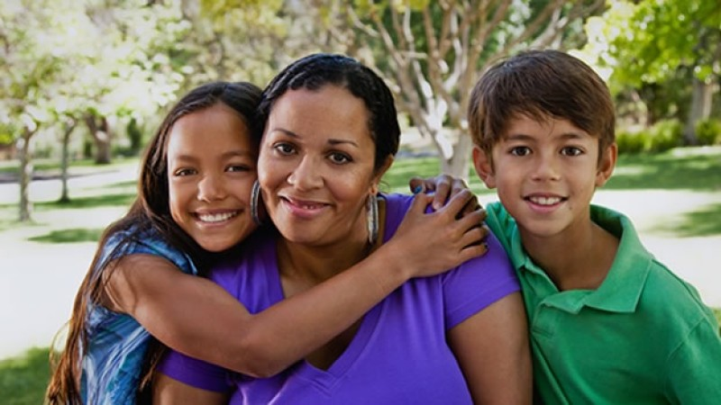 Birmingham tiene el segundo porcentaje más alto de padres solteros en los EE. UU.