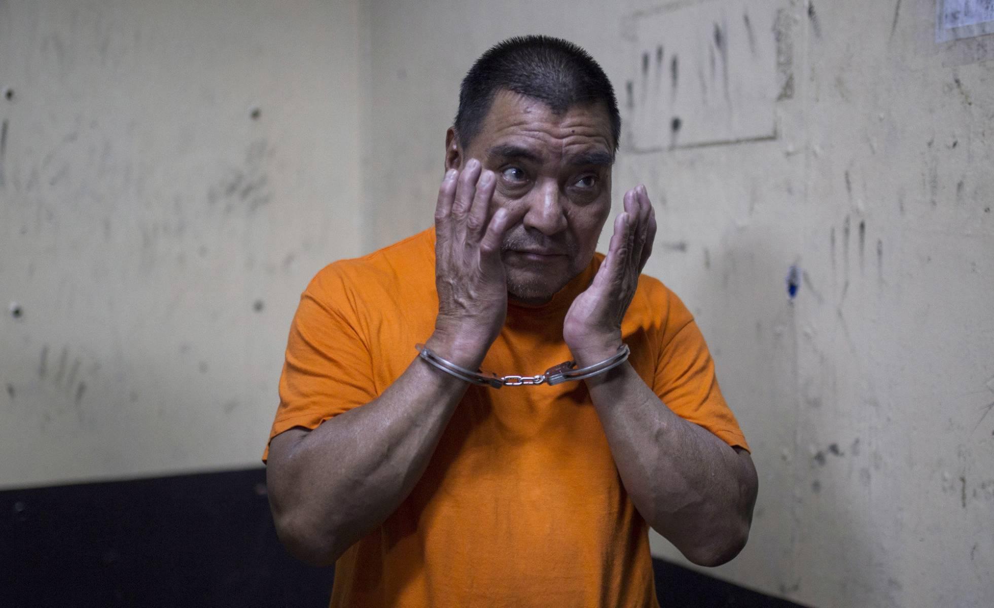 Condenado a 5.160 años de cárcel un militar guatemalteco que masacró a 199 civiles