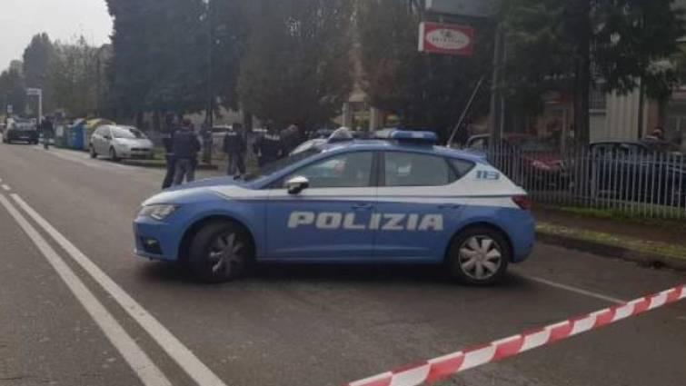Detenido el mafioso atrincherado con varios rehenes en una oficina de correos de Italia