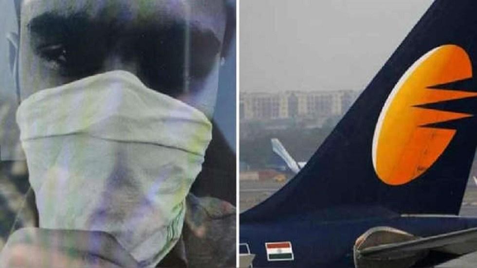 """Bajan de avión a joven por selfie como """"terrorista"""""""