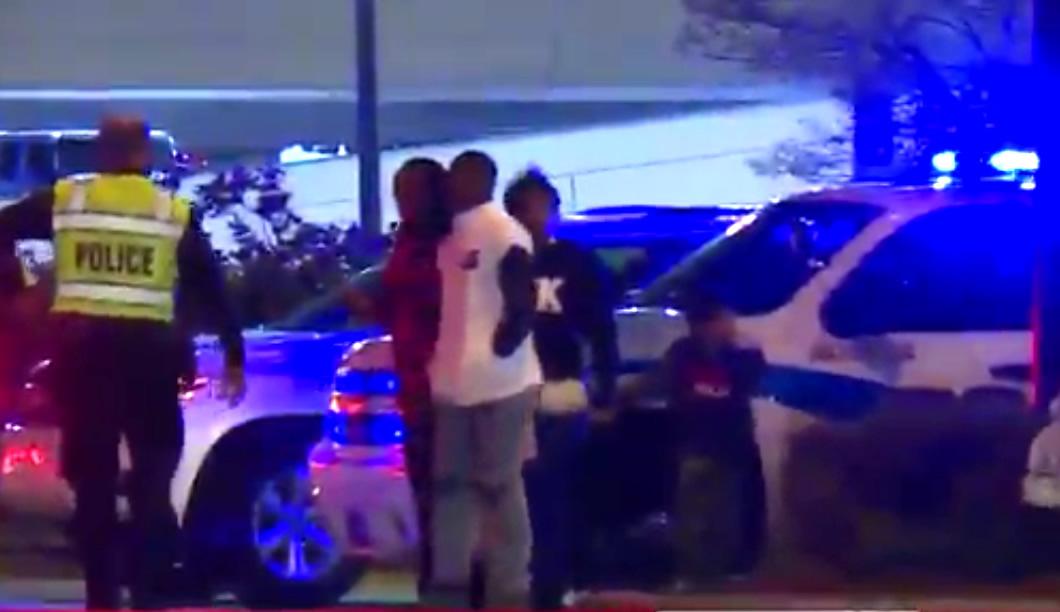 Sospechoso del tiroteo muerto en Riverchase Galleria, ha sido identificado