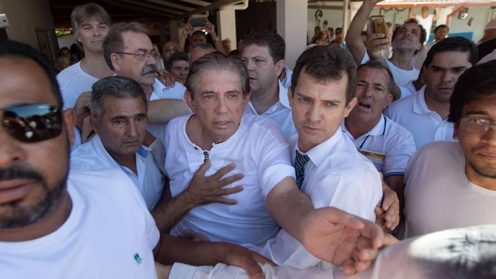 Más de 200 mujeres acusan de abusos sexuales al famoso 'sanador espiritual' brasileño João de Deus