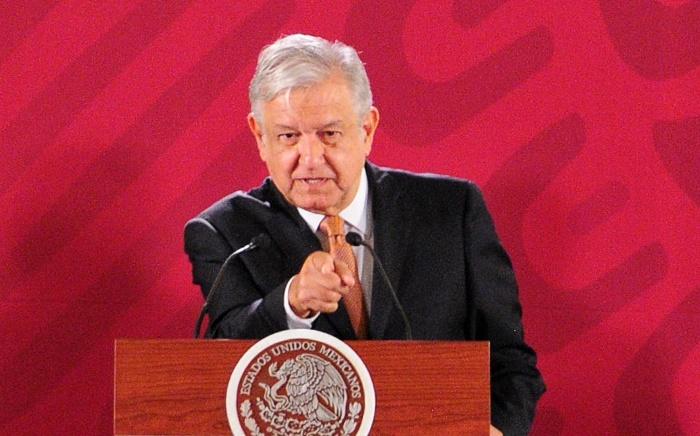 El presidente AMLO enviará al congreso la iniciativa para cancelar definitivamente la reforma educativa