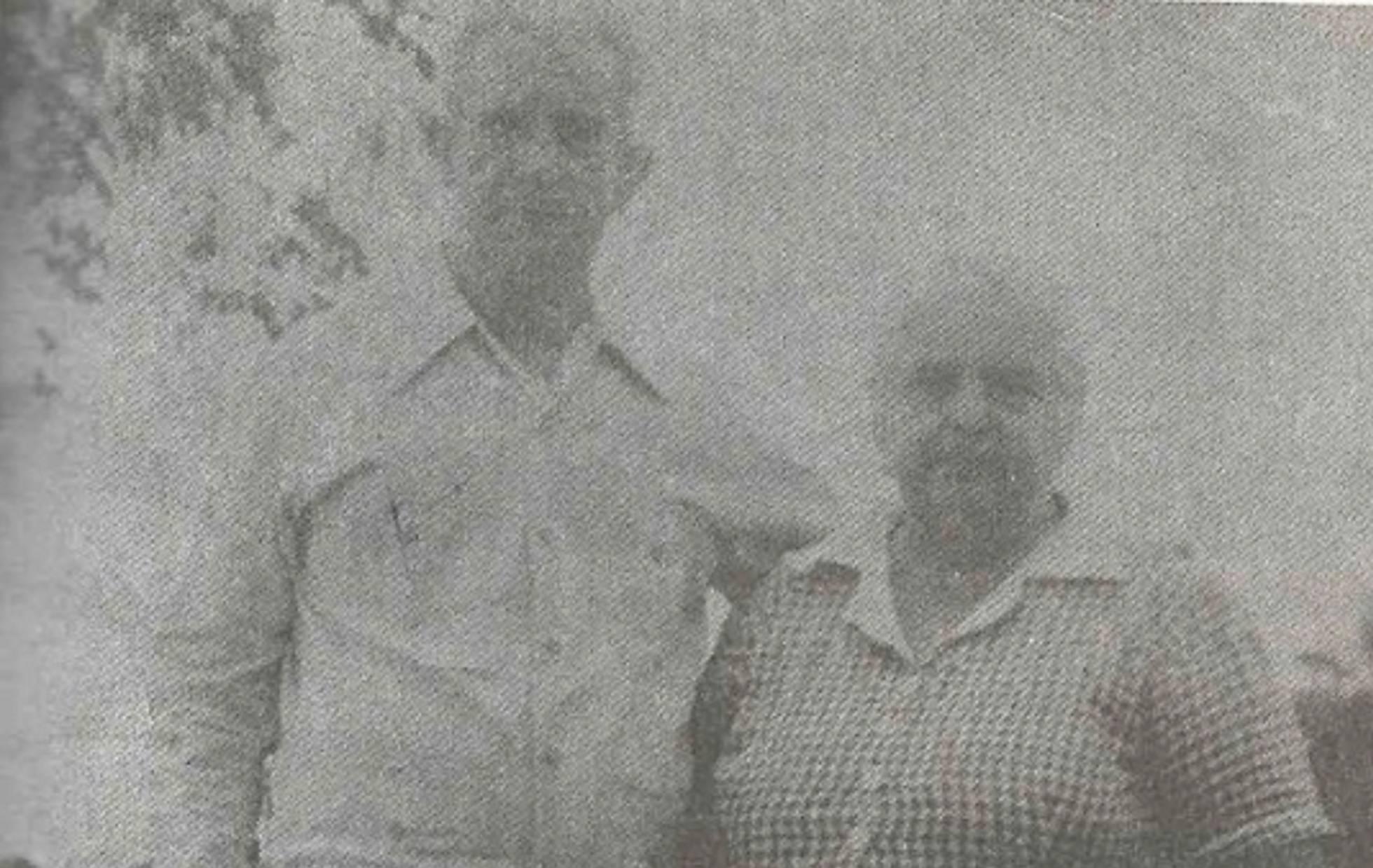1 Jose Obrador y Ursula Gonzalez