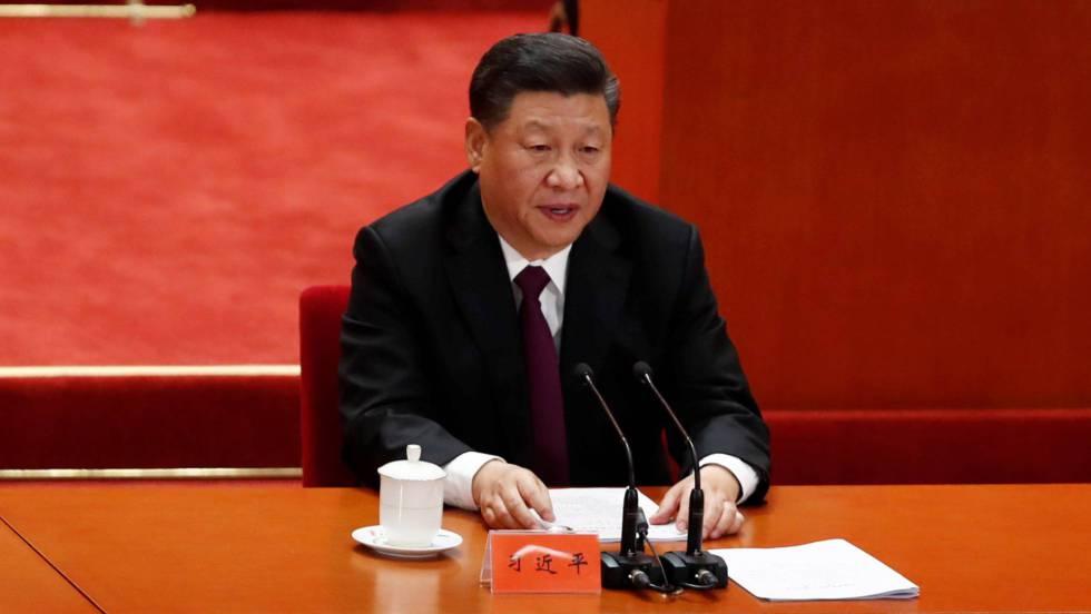 1 Xi Jinping