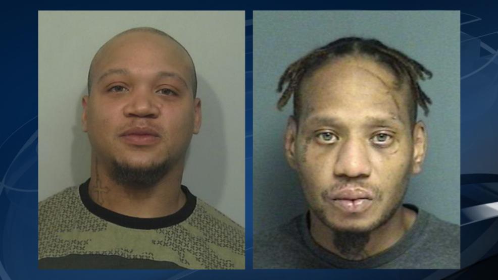 1 arresto 2 hombres aniston