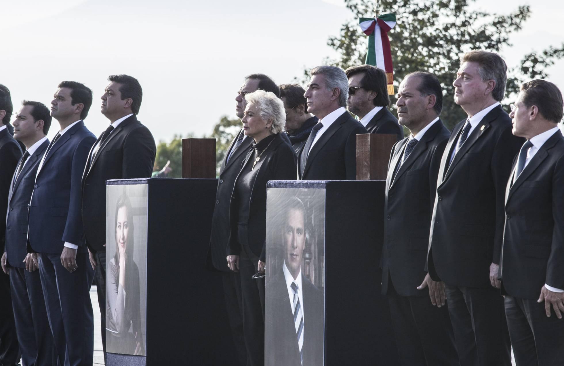 Canadá acepta unirse a la investigación del siniestro aéreo en el que murió la gobernadora de Puebla