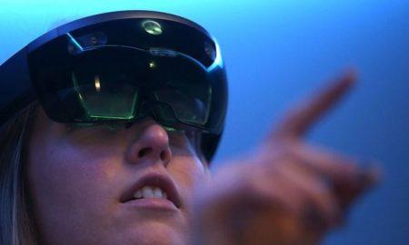 1 gafas HoloLens