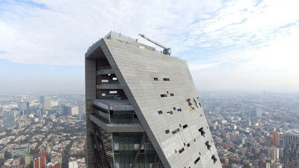 1 torre reforma