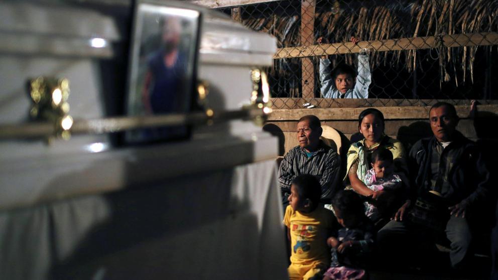 Muere un segundo niño migrante en custodia del Gobierno de EE UU