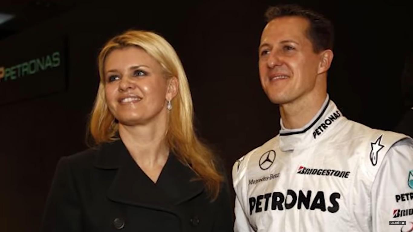 La salud de Schumacher, un secreto bajo mil llaves