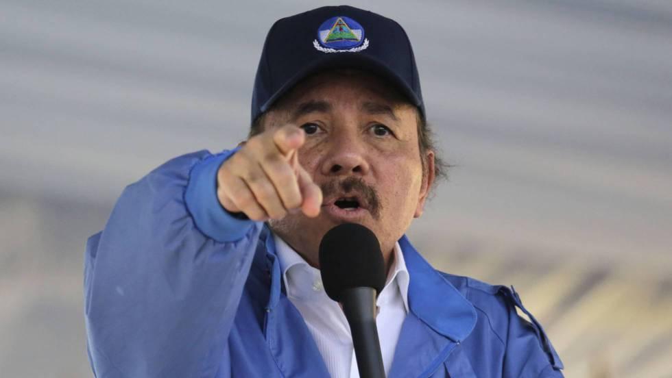 Los expertos de la OEA denuncian crímenes de lesa humanidad en Nicaragua