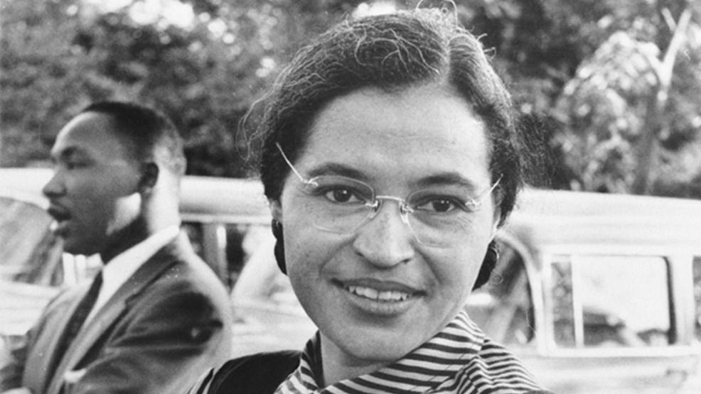 Alabama conmemora por primera vez en su historia el día de Rosa Parks