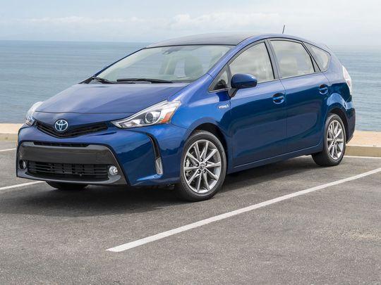 ¿Cuáles son los vehículos que desaparecerán en el 2019?