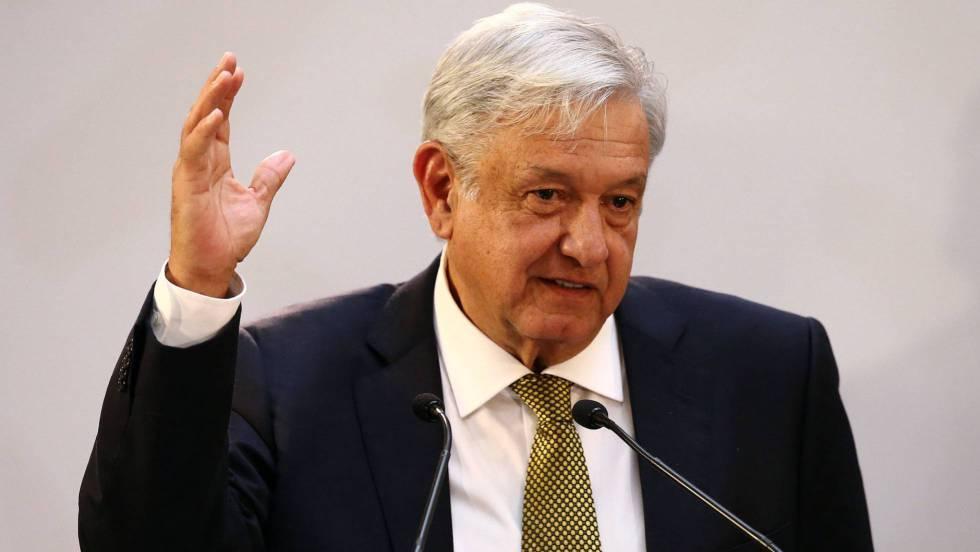 López Obrador aprueba la mayor subida del salario mínimo en 25 años
