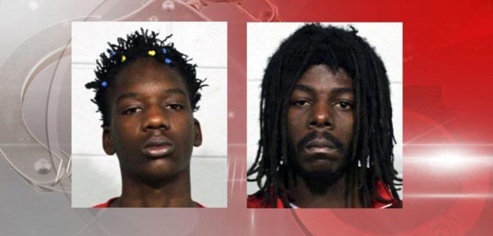 5 personas tras las rejas, tras intento de robo en almacen de armas