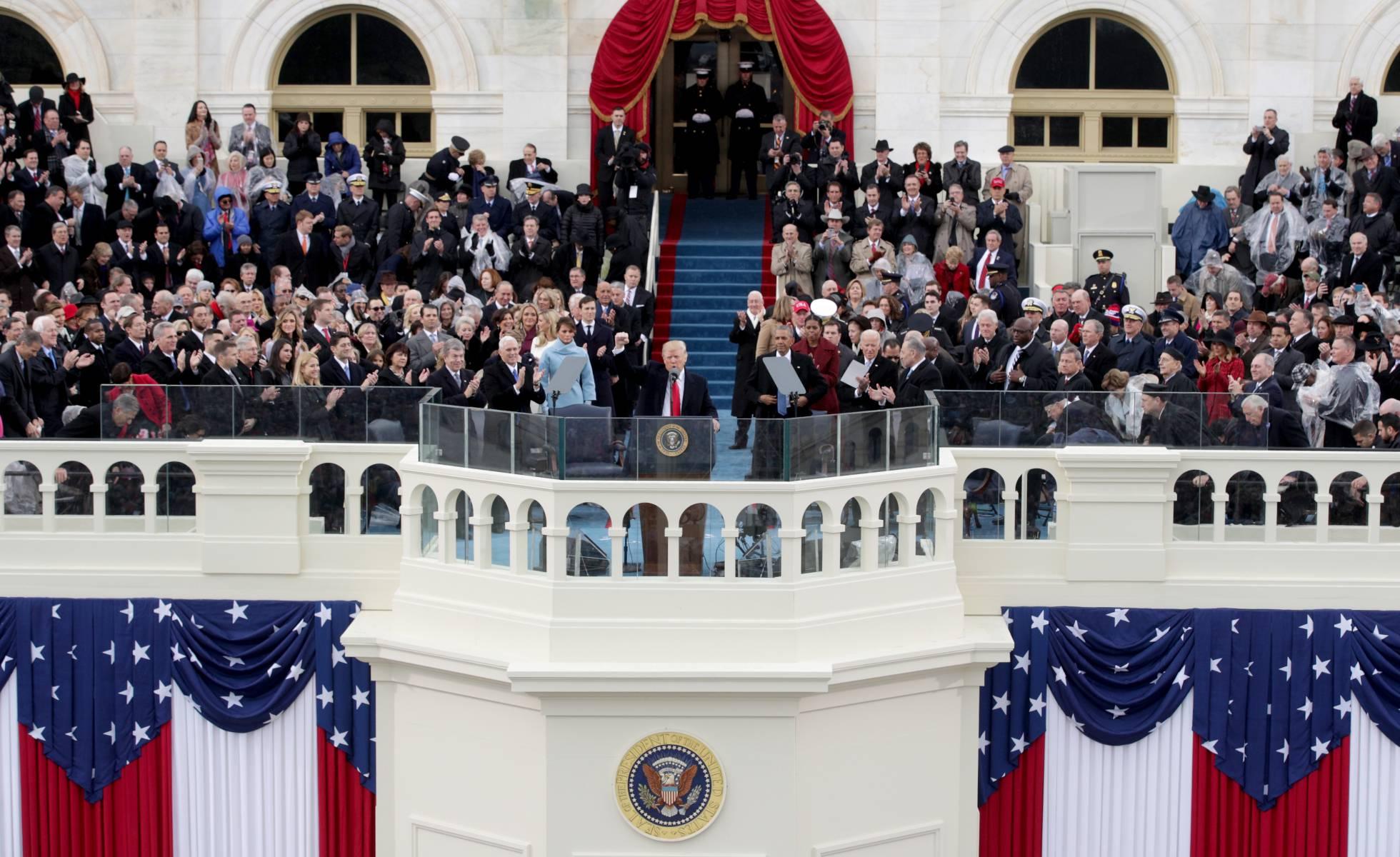 discurso donald trump