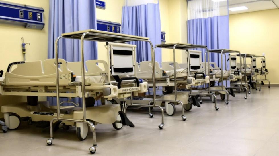 Hospitales militares deberán atender a víctimas de emergencias o accidentes