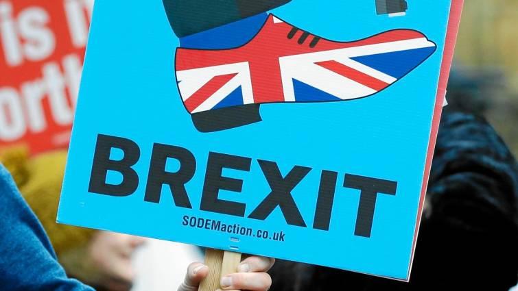 Reino Unido, atrapado en la unión aduanera de la UE