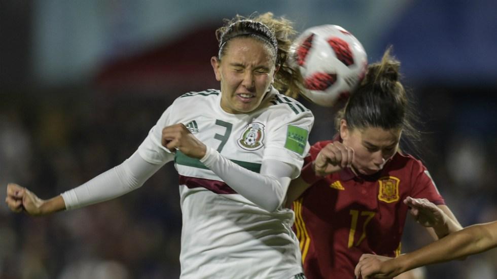 México es subcampeón Mundial Femenil Sub-17