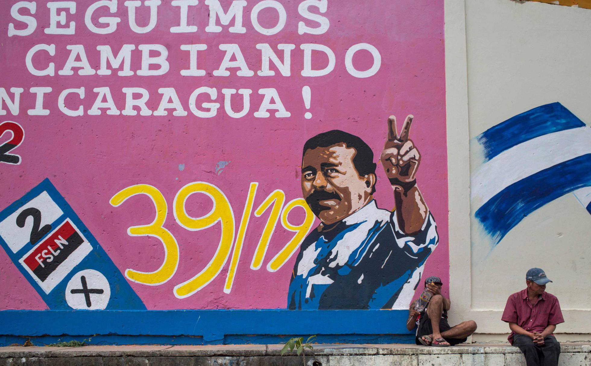 La OEA amenaza al Gobierno de Ortega con la suspensión de Nicaragua