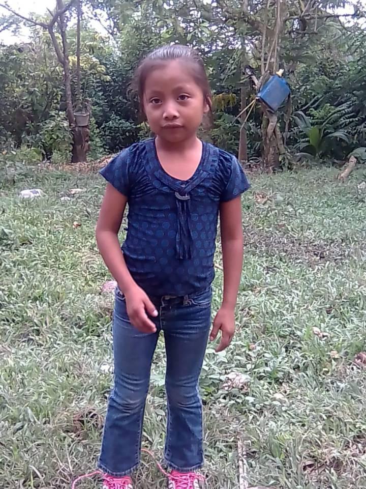 Muere deshidratada una niña de 7 años tras cruzar a EEUU
