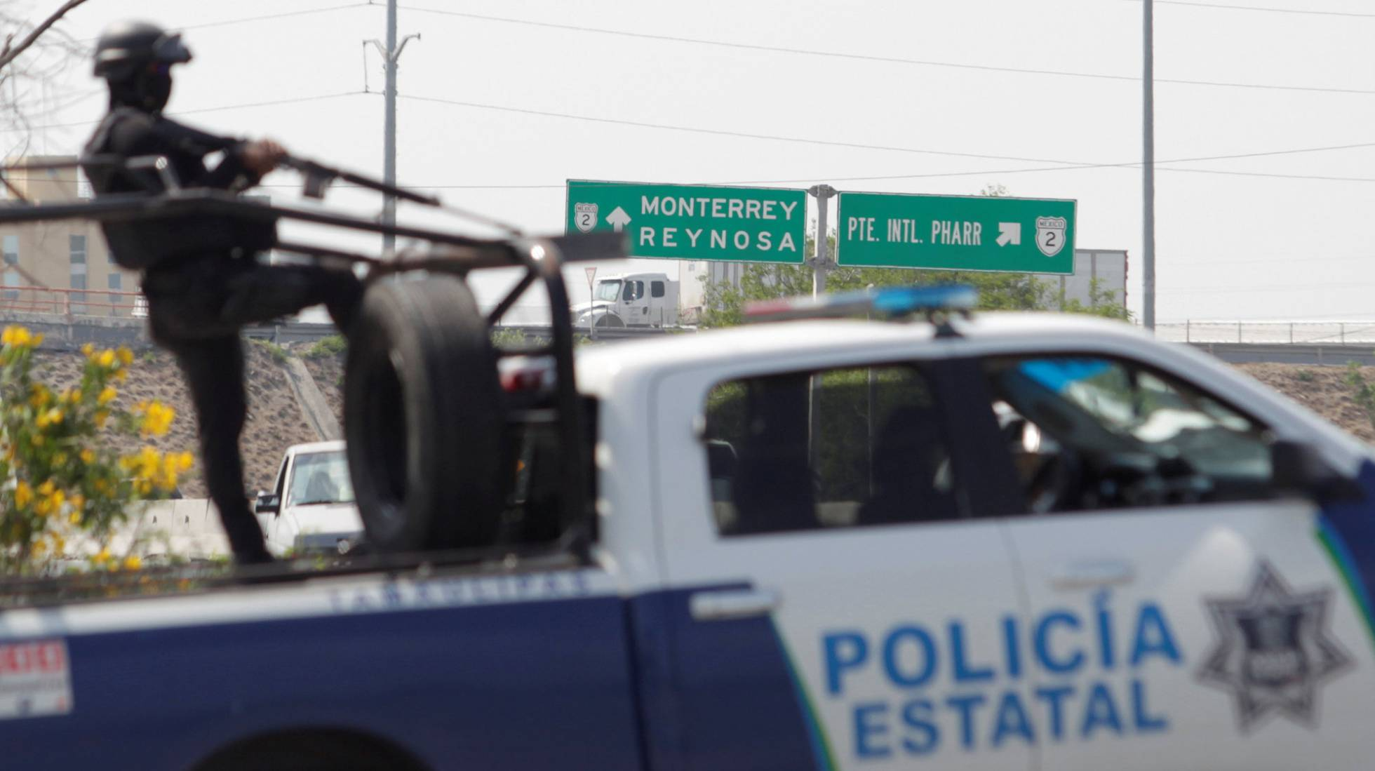 Un enfrentamiento entre bandas de narcotraficantes deja 21 muertos en el Estado mexicano de Tamaulipas