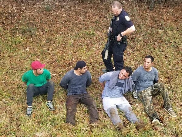 acusados de matar ciervos
