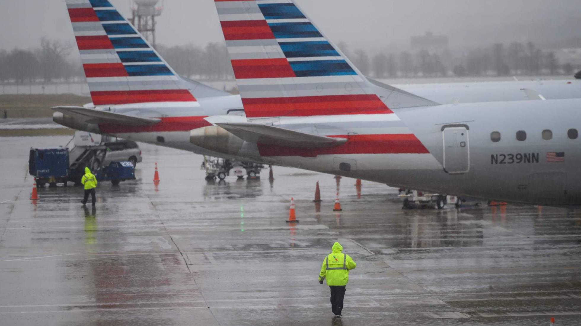 aviones american