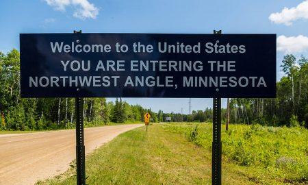 entrada a territorio estadounidense