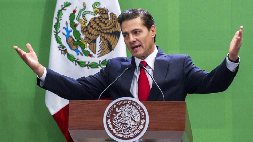 'Chapo' Guzmán habría dado soborno de 100 mdd a Peña Nieto: testigo