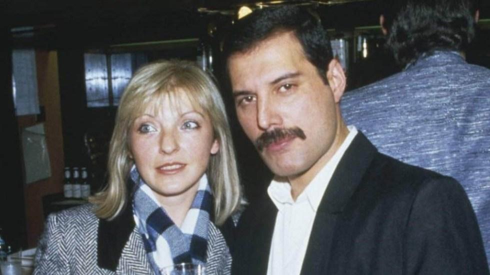 Ex prometida de Freddie Mercury recibirá regalías millonarias por 'Bohemian Rhapsody'