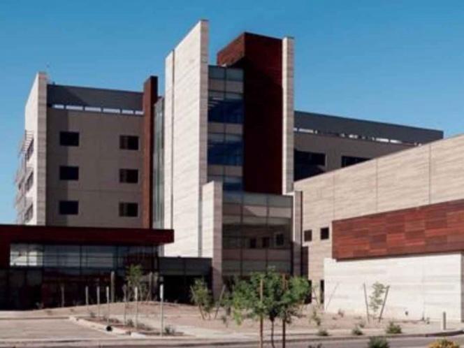 hospital en arizona