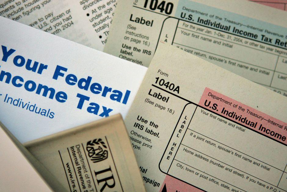 impuestos EEUU