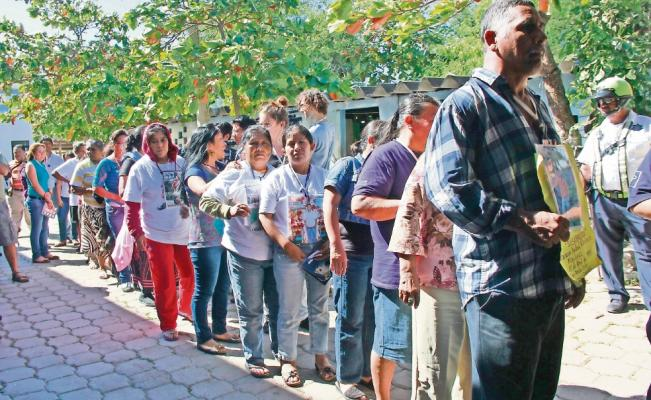 México no está preparado para recibir a migrantes que devuelve EUA