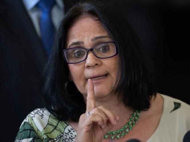 ministra brasil