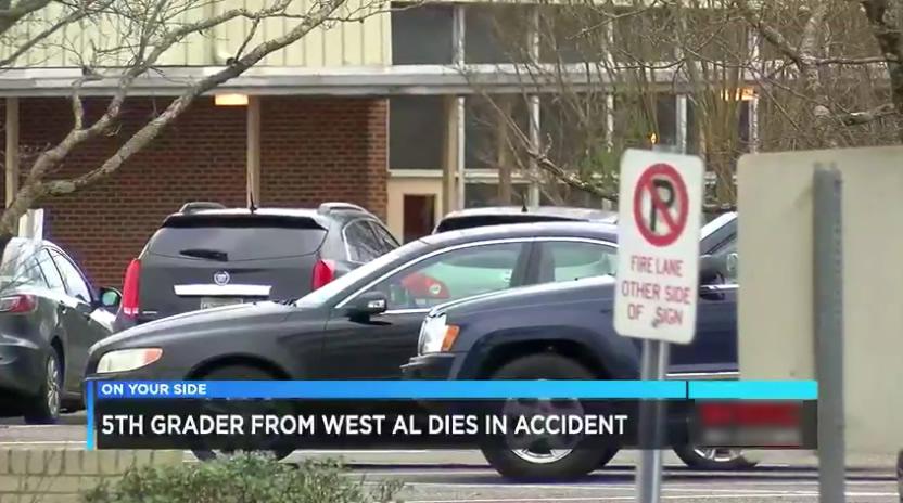 Compañeros de clase lloran a estudiante de Tuscaloosa, asesinado en accidente de caza