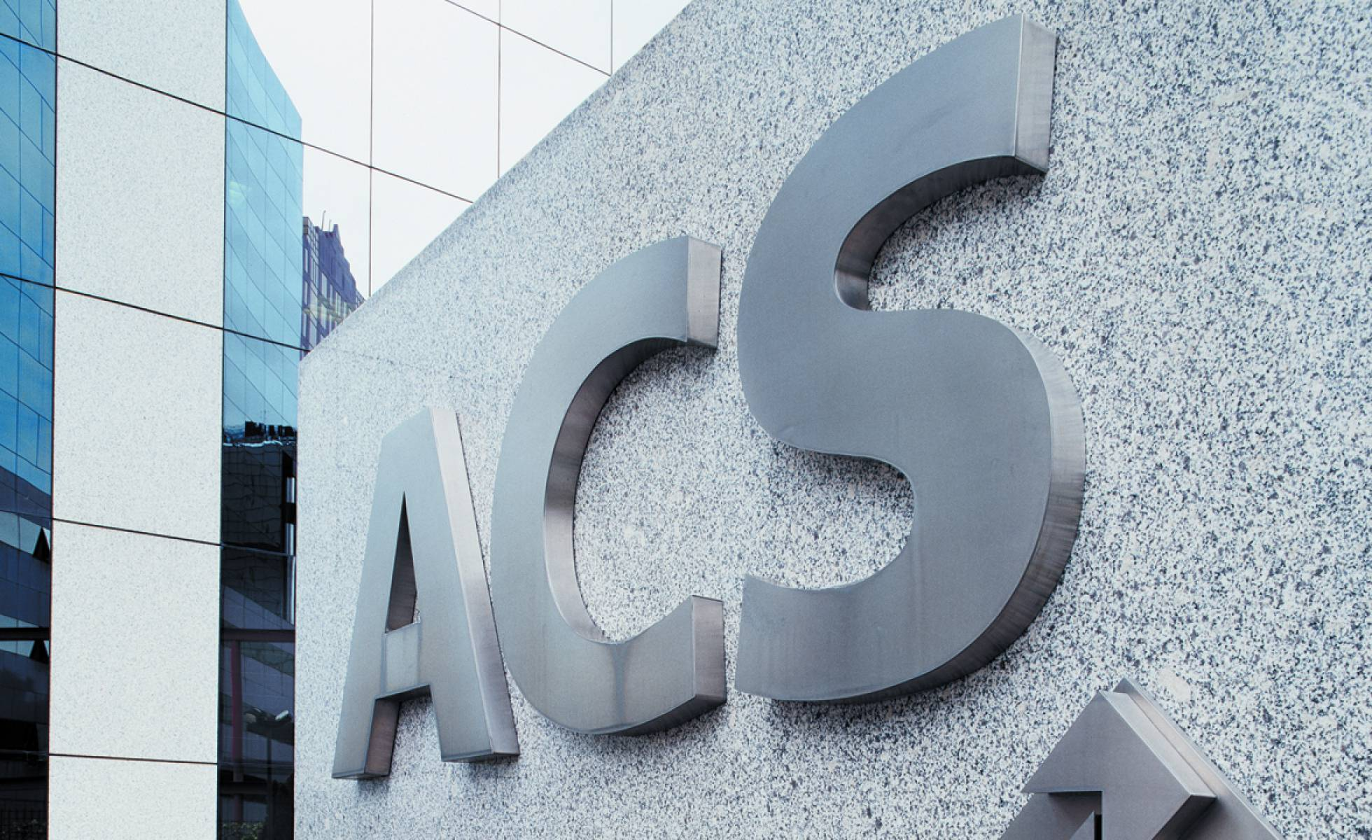 ACS se adjudica un contrato en Virginia por 3.000 millones