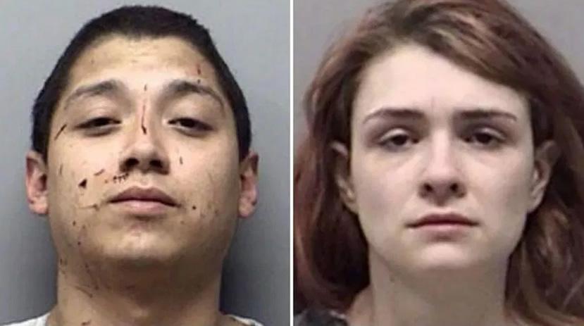 Rescatan a cuatro menores en Texas; dos estaban en jaulas para perros