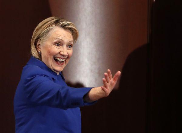 Hillary Clinton visitará Selma para el festival de los derechos civiles